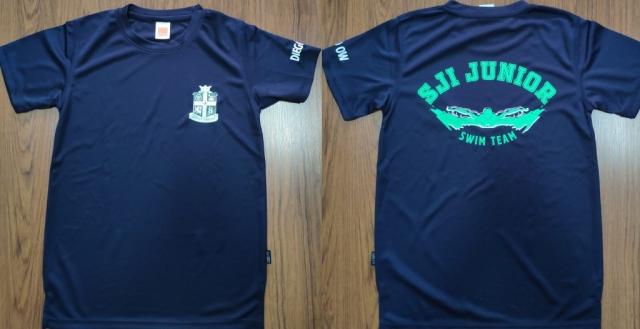 Class T-shirt Printing