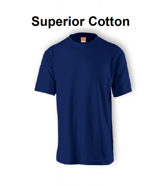 superior cotton